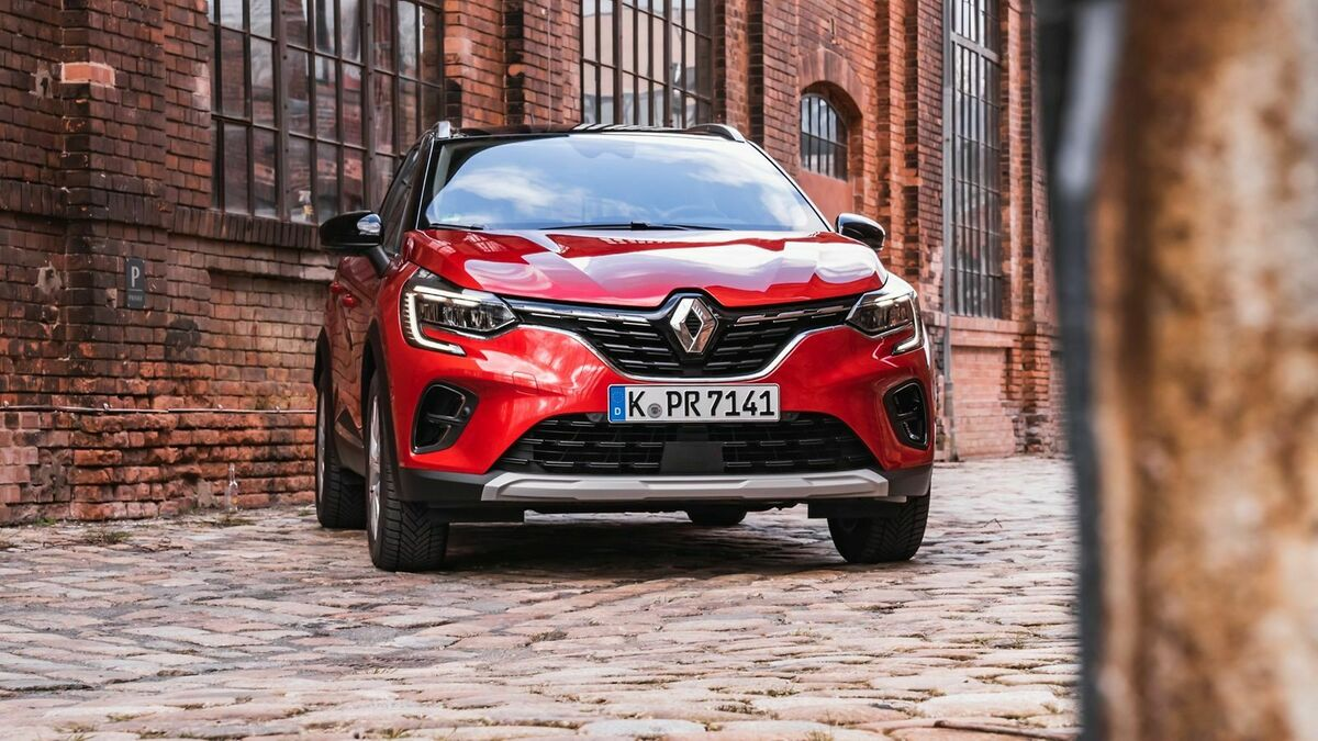 Renault Captur Test-02
