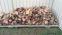 Seasoned Firewood Greta Cessnock Area Preview