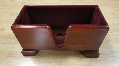 CELLO WOODEN STAND-DISPLAY YOUR INSTRUMENT-GOOD PROTECTION-PRACTICE-SOLID WOOD!