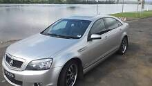 WM Caprice 6 litre V8 6 speed automatic select Taree Greater Taree Area Preview
