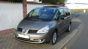 Renault Espace IV Edition 25th Top-Extras 1.Hd. Scheckh.