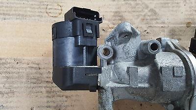 2009 VOLVO S80 / V70 / FORD 2.0 Hdi Diesel EGR Valve 9656612380 DELPHI