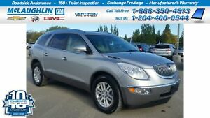 2008 Buick Enclave *Rem St *Htd Lthr *MP3 *Power Lift Gate *AWD