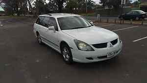 2003 MITSUBISHI MAGNA LS Salisbury North Salisbury Area Preview