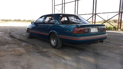Eb xr8 signed by Allan moffat  Whyalla Whyalla Area Preview