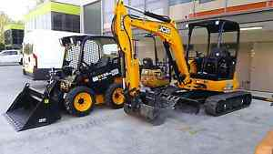 5.5 tonnes excavator hire Padstow Bankstown Area Preview