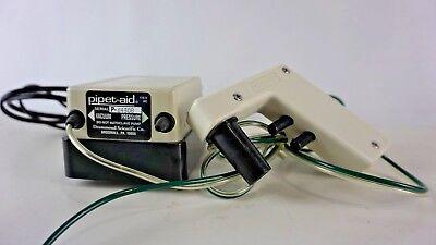 Drummond Scientific - Pipet-aid - 115v Vacuum Pressure Pump And Pipette