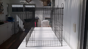 Pet cage modular kit Low Head George Town Area Preview