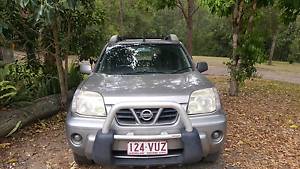 Nissan x trail Witheren Ipswich South Preview