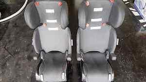 Booster seat Deer Park Brimbank Area Preview