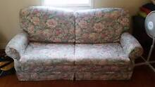 Sofa bed and archmchair Toowong Brisbane North West Preview