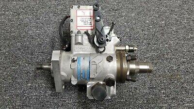 John Deere Fuel Injection Pump Re505411 30kw B Tqg Stanadye No Core Charge