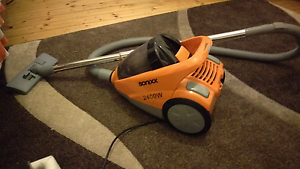 Sonixx vacuum cleaner for sale only $40 Strathfield Strathfield Area Preview