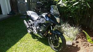 2013 Honda CB500X Adventure/Road Bike with ABS Kewarra Beach Cairns City Preview