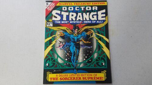 Marvel Treasury Edition #6 Doctor Strange NM High Grade!!