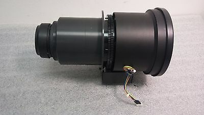 Konica Minolta 3675-400 Digital Video Projector Opto Lens w/ 1.6-2.0:1 Zoom
