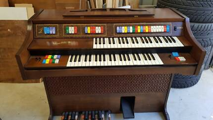 Organ in hobart region tas keyboards pianos gumtree conn starflite 316 electonic organ fandeluxe Choice Image