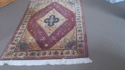 Persian Rug Wattle Grove Liverpool Area Preview