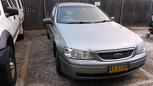 Ford Falcon Auto 2003 Ryde Ryde Area Preview