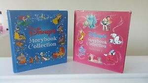 Disney Collection Storybooks