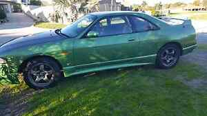 Nissan skyline 1994 for swap Lynwood Canning Area Preview