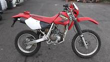 2004 HONDA XR 400 WRECKING PARTS FROM $20 Tuggerah Wyong Area Preview