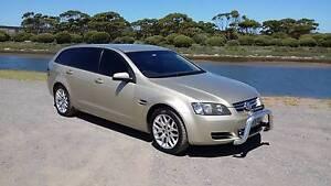 2009 Holden Commodore Wagon Port Noarlunga Morphett Vale Area Preview