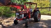 Massey fergerson tractor Mundaring Mundaring Area Preview