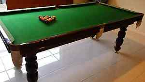 Pool/snooker/billiard table Craigieburn Hume Area Preview
