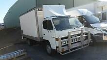 3 tonne pantec truck for sale Wakerley Brisbane South East Preview