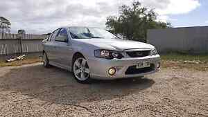 2006 Ford BF xr6 Lewiston Mallala Area Preview