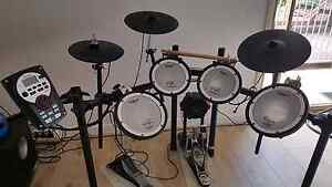 Roland TD11KV electric drum kit Mudgeeraba Gold Coast South Preview