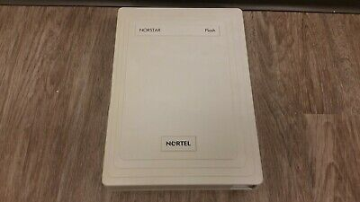 Nortel Norstar Startalk Flash Ntab2455 Voicemail Office Phone System