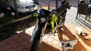 Lifan 250cc super motard Forrestdale Armadale Area Preview