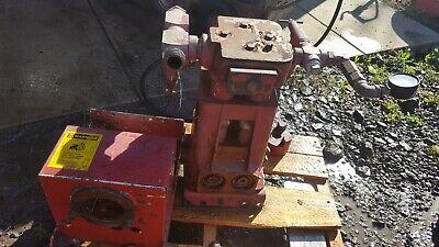 E0413 Bean Pump