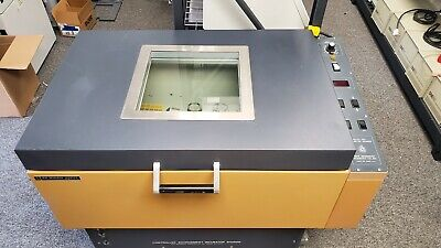 New Brunswick G-25d Controlled Environment Incubator Shaker Fully Tested