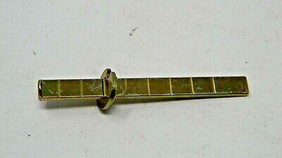 Schlage Tail Piece For Rim Cylinder