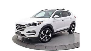 2017 Hyundai Tucson SE 1.6T CUIR TOIT OUVRANT
