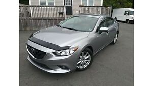2014 Mazda Mazda6 | GS | Moonroof | NICE |