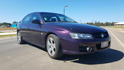 2005 Holden Lumina Caboolture Caboolture Area Preview