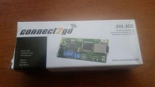 Eyez-On EVL-3CG Envisalink 3 IP Security Interface Module For DSC & Honeywell