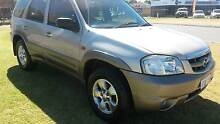 2002 Mazda Tribute Wagon AUTOMATIC  ***FROM $38 A WEEK**** Maddington Gosnells Area Preview