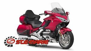 2018 Honda GL1800 Goldwing GOLD WING TOUR AVEC ABS
