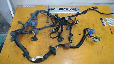 HONDA HR-V 1.6 PETROL D16W1 ENGINE WIRING LOOM HARNESS 1999-2006