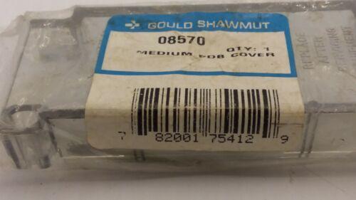 GOULD SHAWMUT 08570 MEDIUM PDB COVER NIB