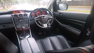 MAZDA CX7 Luxury, Full SVC history!! Finance available Cairns Cairns City Preview