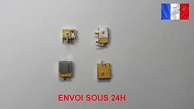CONNECTEUR DC POWER JACK Acer Aspire one A110, A150, D150, D250, ZG5,...