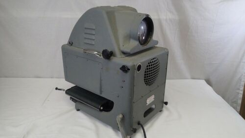 Vintage Projection Optics Opa-Scope 20005 Projector
