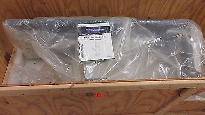 Brooks SMIF, 200 mm, FOUP Load Port Module, LAM 799-901177-001, 401987