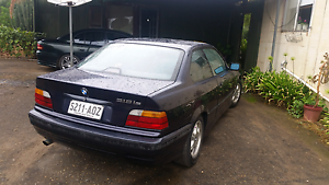 BMW 318is manual Kudla Gawler Area Preview
